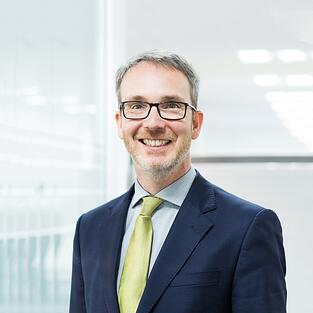 Alastair Fernie, Managing Director