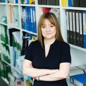Emma Greenhalgh, Associate and Litigation Executive