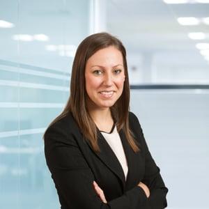 Sarah Winters, Associate Solicitor