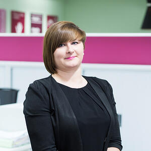 Sarah Williams, Trainee Solicitor