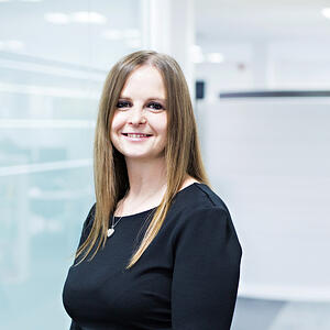 Emma Jones, Senior Associate