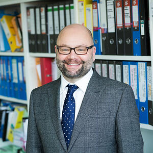 Hywel Thomas, Associate Solicitor