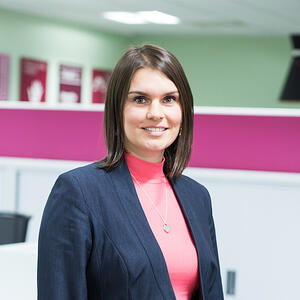 Michelle Cresswell, Associate Solicitor