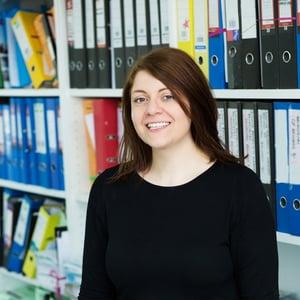 Natasha Ulph, Associate Solicitor