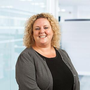 Nicola Hughes, Partner and Head of Personal and Serious Injury