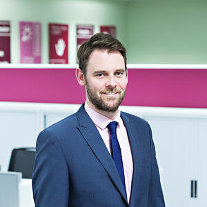 Paul McCarthy, Partner and Head of Costs