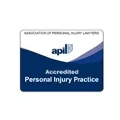 Accredited Personal Injury Practice with APIL