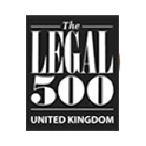 Recommended by the Legal 500 as leading personal injury solicitors