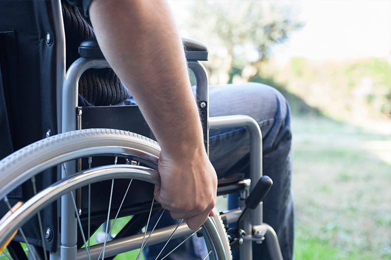 spinal-injury-wheelchair