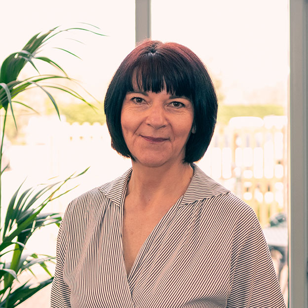 Diane Hilton