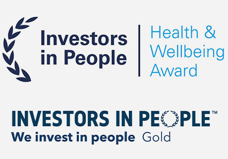 Investors in People – commitment to our colleagues