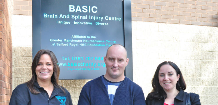 CFG Law join BASIC's (Brain and Spinal Injury Centre) Legal Panel