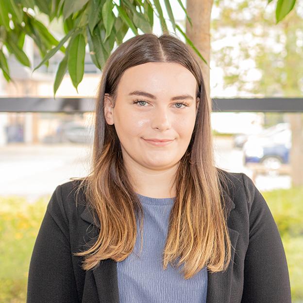 Megan Plumridge