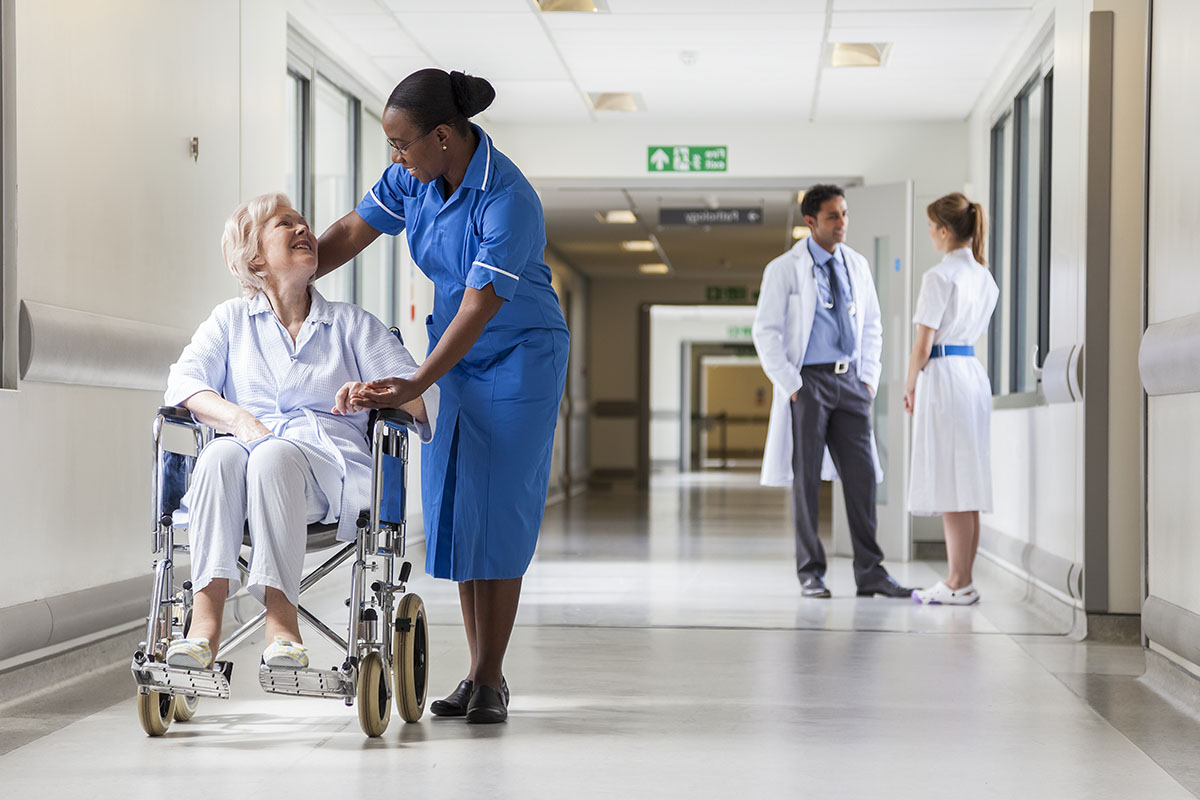 NHS-Trust