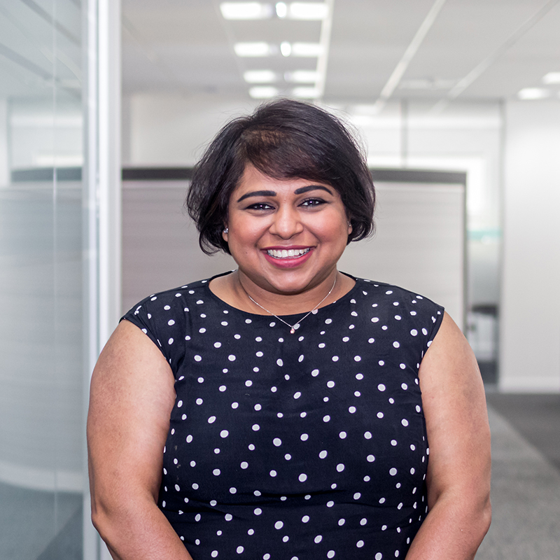 Ashwini Kamath