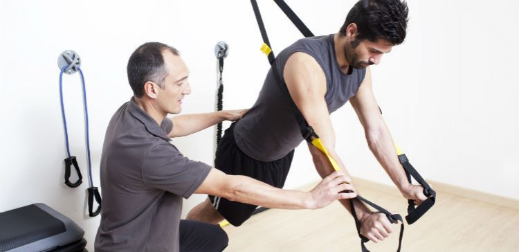 Shoulder injury - £115,000 orthopaedic claim