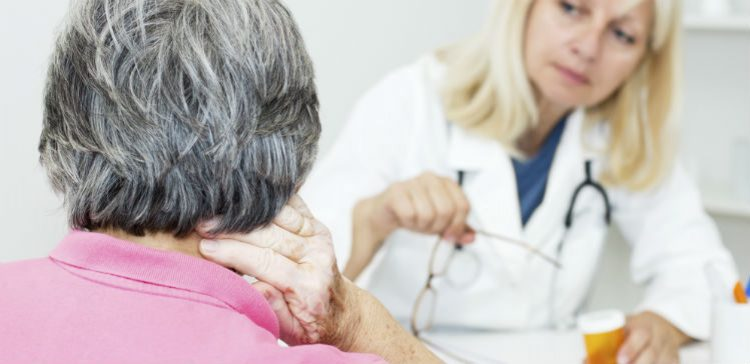 High frequency spinal cord stimulation therapy to treat Chronic Pain