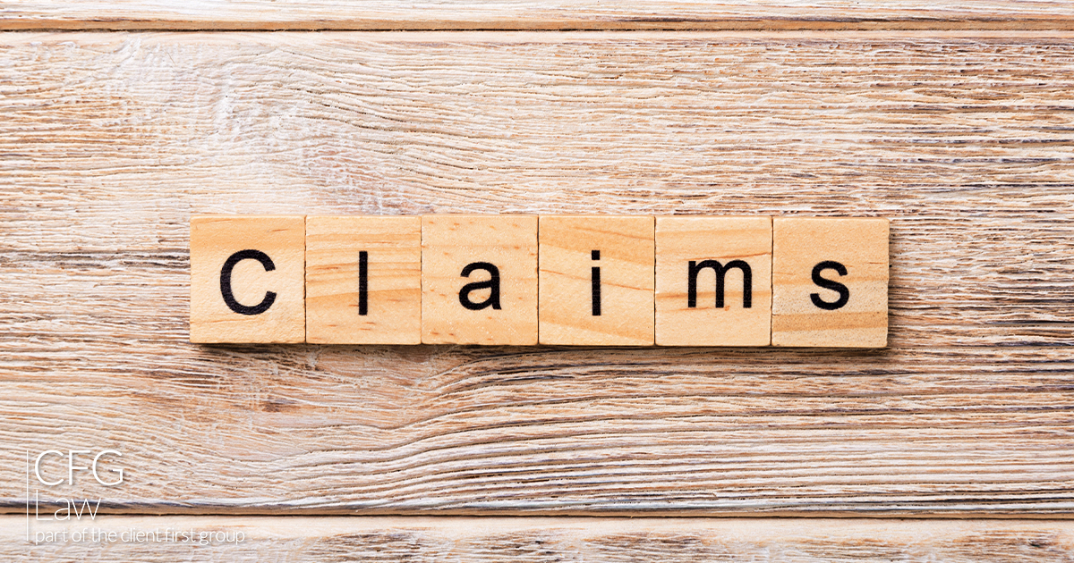 Information you should expect to receive from your solicitor | CFG Law