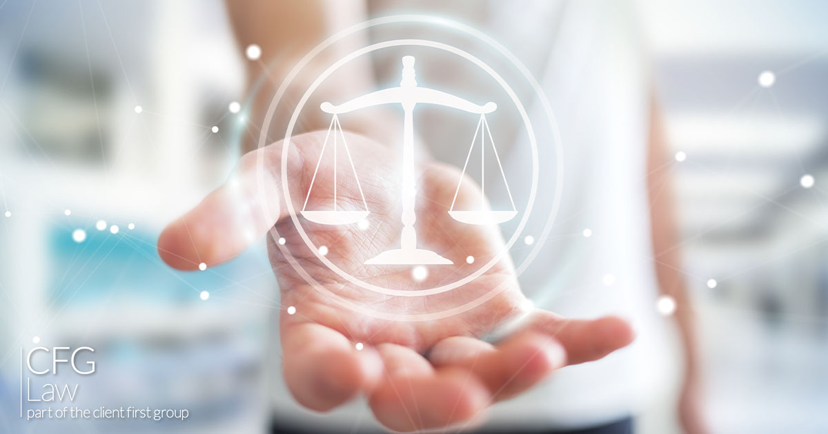 Security bonds to offer protection for lasting power of attorneys | CFG Law