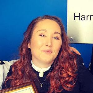 Picture of Lauren Doherty
