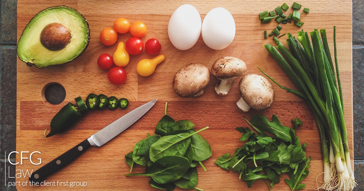 How a good nutrition diet sped up my brain injury recovery   CFG Law
